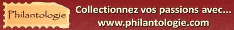 Votre boutique philatélique en ligne! Philantologie vous propose tous ceux dont pour votre passion philatélique. Timbres de France, colonies, monde entier avec des lots à prix nets selon arrivages. Des milliers de pochettes par pays et thématiques. Des fortes remises sur le matériels de collections toutes marques! Philatélie... c'est Philantologie!!!